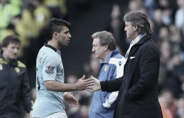 Especial Kun Agüero (II): Mancini y el inicio de la leyenda
