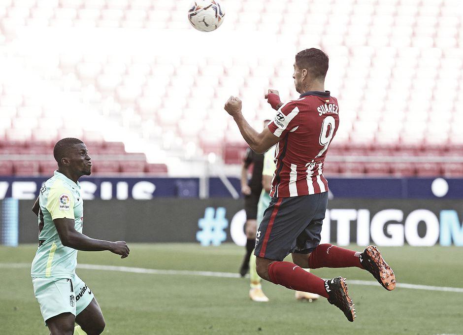 Previa Granada CF vs Atlético de Madrid: afianzar la primera posición
