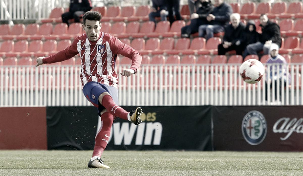 Previa Atlético de Madrid B vs Pontevedra: la salvación gallega se juega en Madrid
