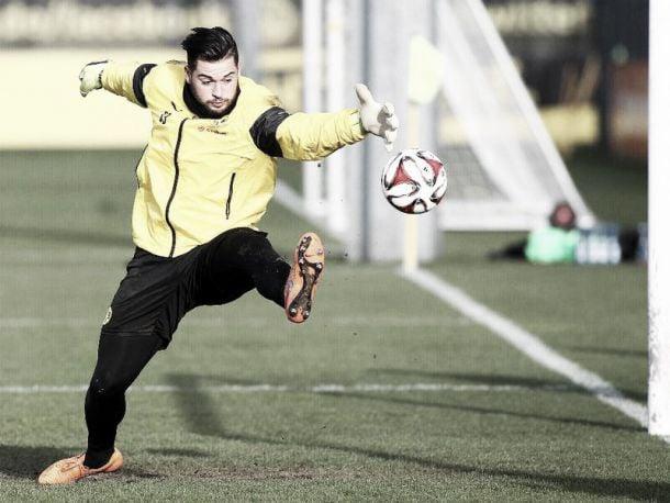 Kaiserslautern confirm Alomerovic deal and are set to sign Halfar