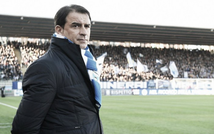 "SPAL, Semplici: ""Cerchiamo gente d'esperienza. Bernardeschi? Curioso di vederlo alla Juventus"""