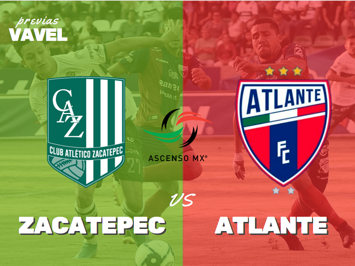 Previa Zacatepec - Atlante: por el primer galope rumbo a la final