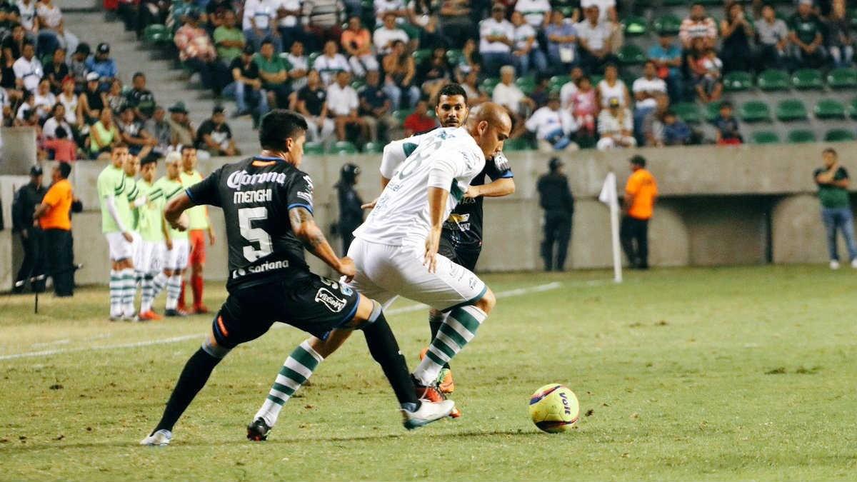 Murciélagos cierra con derrota la Copa MX