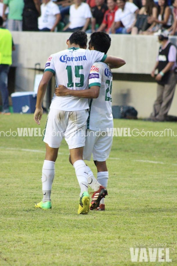Fotos e imágenes del Zacatepec 3-0 Irapuato de la jornada 8 del Ascenso MX