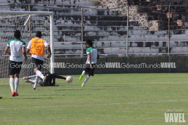Zacatepec logró victoria contundente ante UAEM