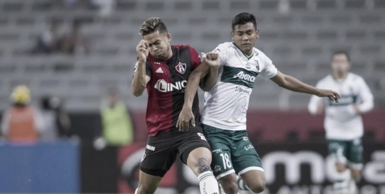 Previa Zacatepec - Atlas: Momento de mostrarse en Copa