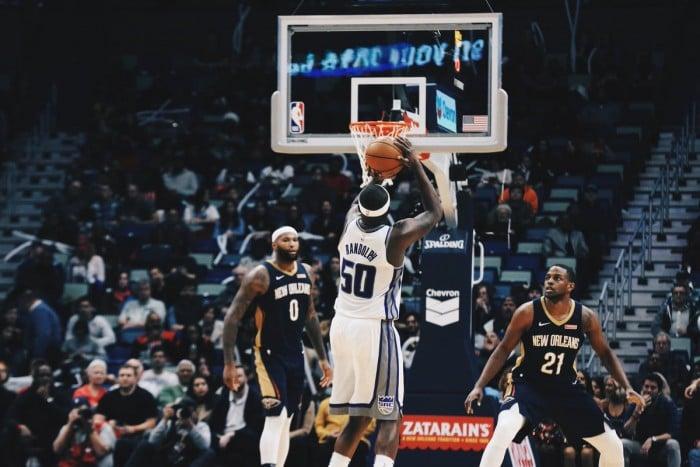 NBA - Zach Randolph esplode con 35 punti e guida i Kings alla vittoria; successo casalingo dei Bucks sui Mavericks
