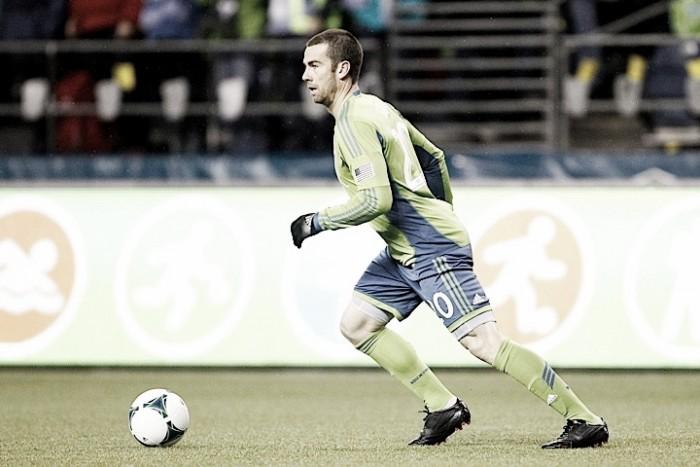 Seattle Sounders defender Zach Scott retiring after 2016 MLS season
