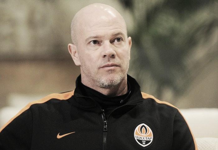 Um dia após queda, Inter começa reformulação e anuncia Antônio Carlos Zago como treinador
