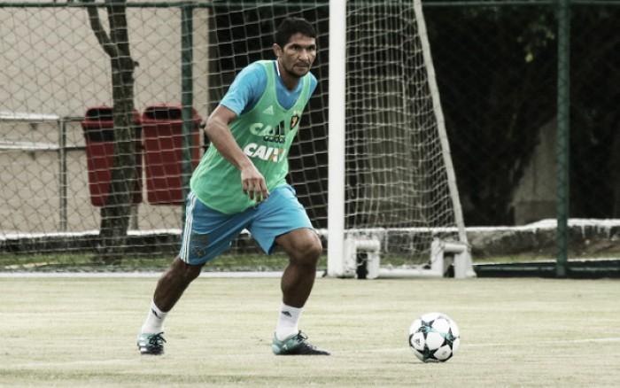 Elenco do Sport mostra motivação para estreia na Copa do Brasil contra Santos-AP