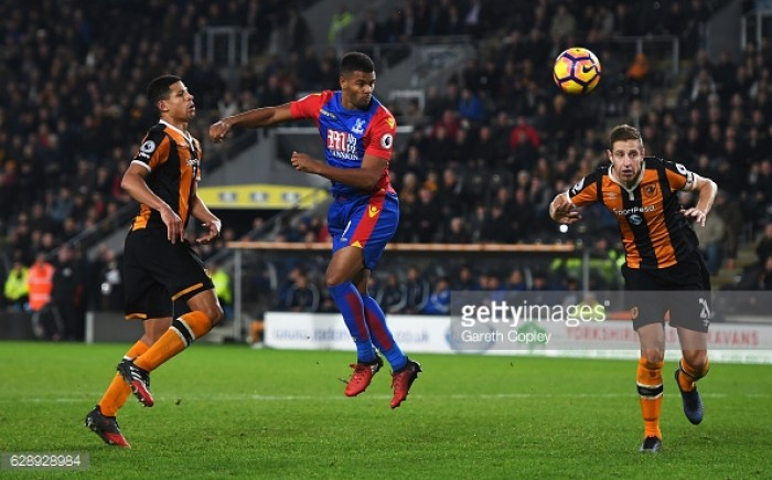 Hull City 3-3 Crystal Palace: Tigers held to draw in remarkable game before another sparse crowd