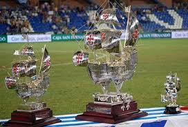 Getafe y Sporting de Lisboa abrirán el Trofeo Colombino