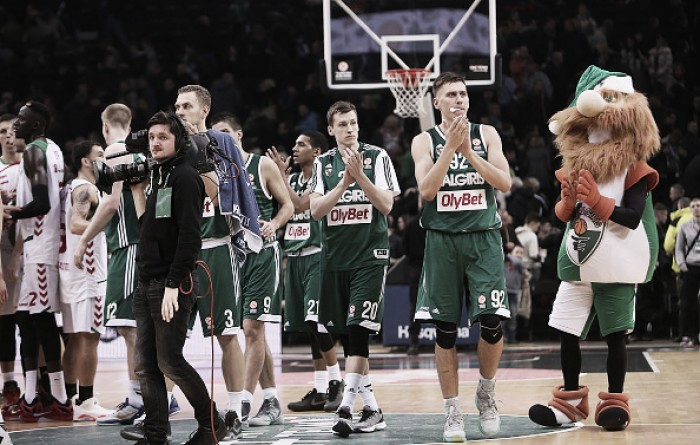 Análisis del rival: Zalgiris Kaunas