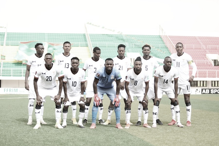 Goals and Highlights Zambia vs Tunisia (0-2)