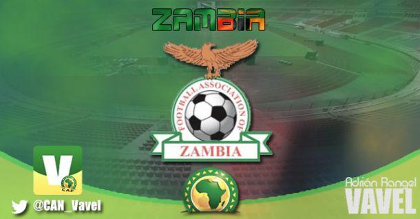 Zambia: en busca del 'efecto 2012'