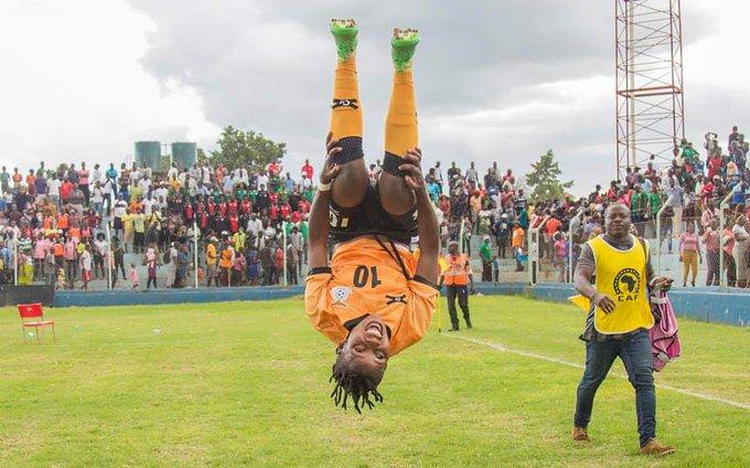 Tokyo 2020: Zambia's long road to the Olympics