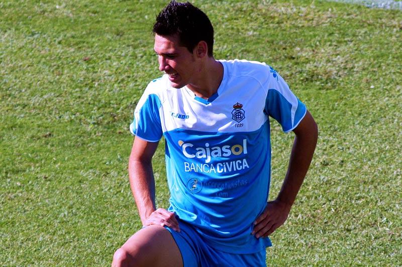 Ale Zambrano se desvincula del Decano y pone rumbo al Villarreal