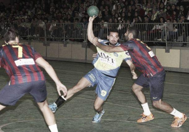 FC Barcelona - MMT Seguros Zamora: visita soñada a una pista de ensueño