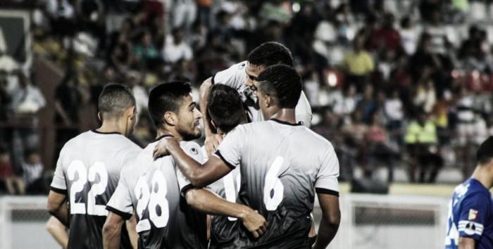 Previa: Club Guaraní - Zamora FC