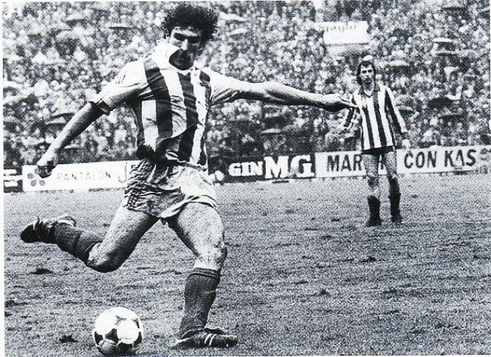 El Molinón más allá del gol de Zamora