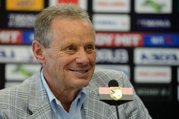 Calciomercato Palermo, Zamparini rivela: