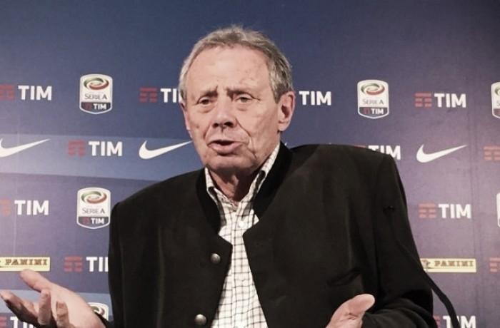 """Palermo, Zamparini: """"De Zerbi resterà a lungo, volevo Balotelli"""""""