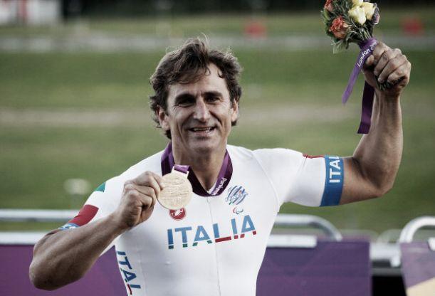 Italiano Alex Zanardi deseja competir nas 500 Milhas de Indianápolis