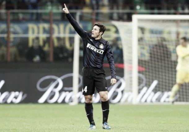 Resumen Inter de Milán temporada 2013/2014: transición hacia no se sabe dónde