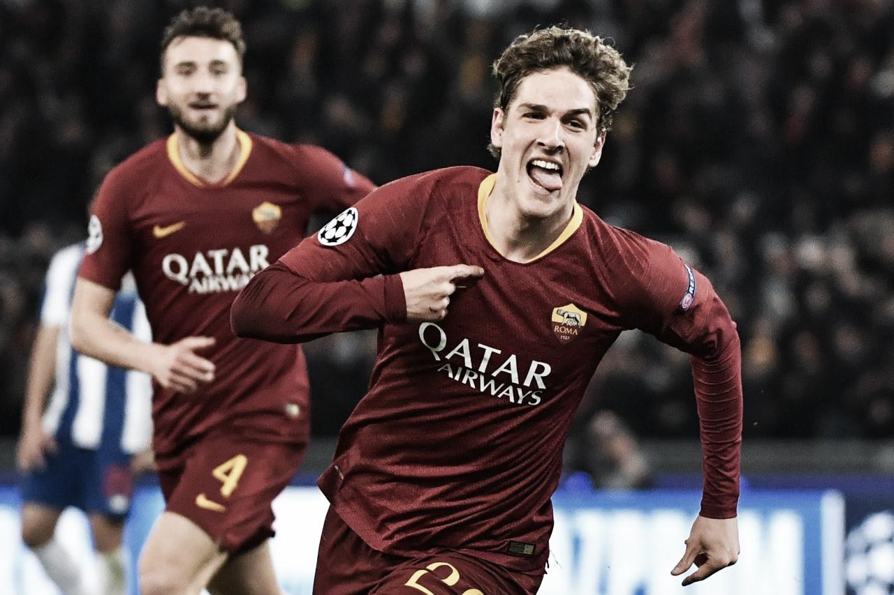 Conheça Nicolo Zaniolo, nova sensação da Roma e do futebol europeu