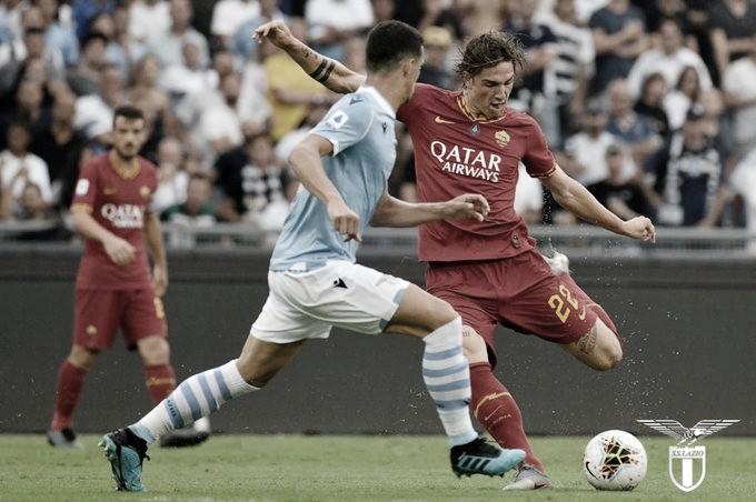 Lazio 1-1 Roma, un empate especial en el Derbi de la Capital