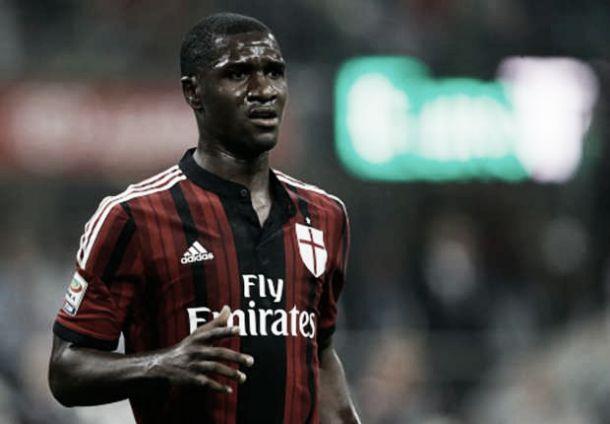 """Zapata prova a scuotere il Milan: """"Per noi momento difficile, Bacca è un grande attaccante"""""""