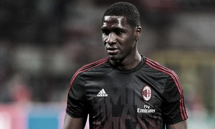 """Milan, Zapata è pronto a tornare: """"Voglio mettere in difficoltà Montella nelle scelte in difesa"""""""
