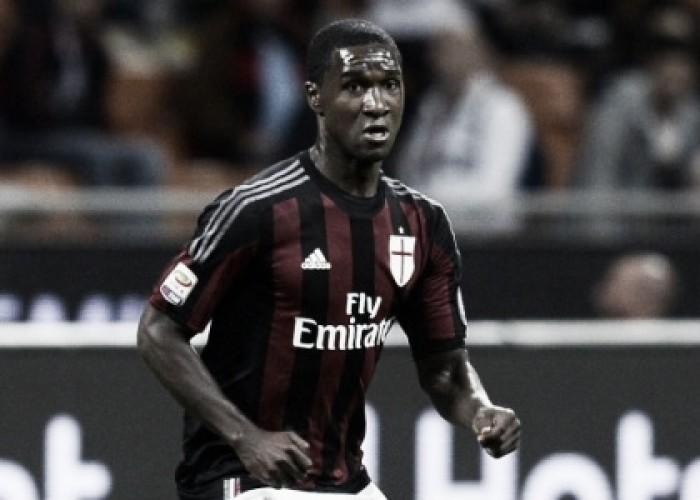 """Zapata: """"Sto parlando di rinnovo con il Milan, per la Champions ci manca ancora qualcosina"""""""
