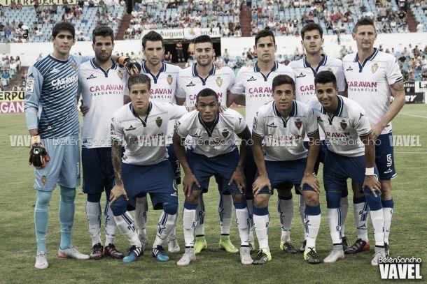 Real Zaragoza - UD Almería: un duelo de Primera