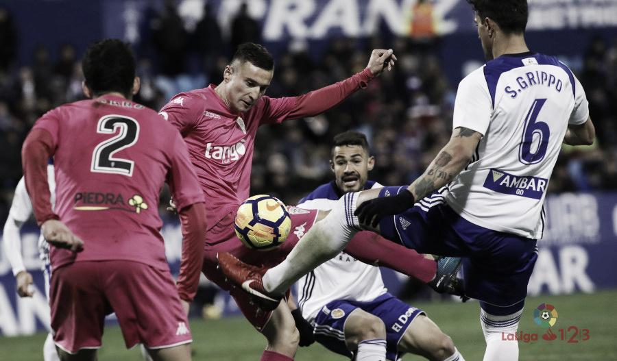 Previa Real Zaragoza vs Córdoba CF: llamada a la reconquista