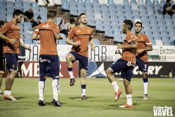 Popovic se lleva a 23 futbolistas para el partido de la Federación de Peñas