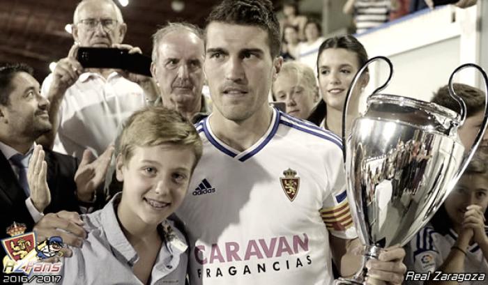 Previa Real Zaragoza – SD Eibar: última prueba de cara al comienzo de la temporada