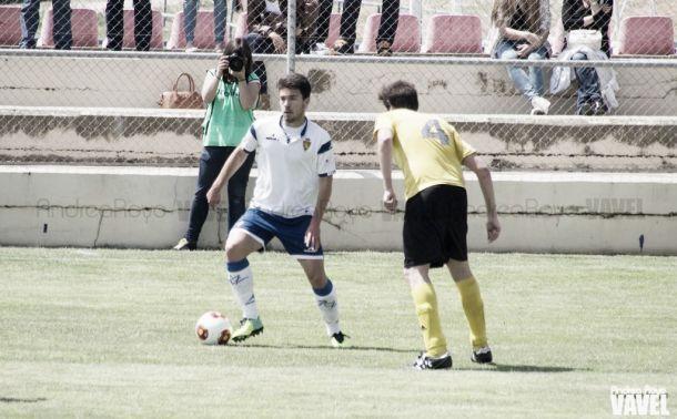 CF Reus - Real Zaragoza B: a ratificar las buenas sensaciones