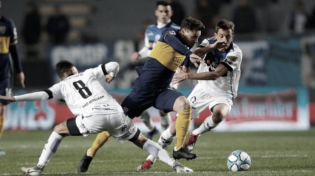 Se confirmó la lesión de Mauro Zárate
