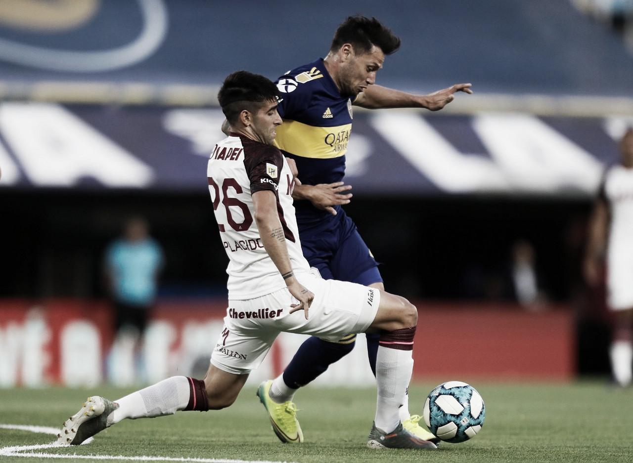 Segunda derrota consecutiva de Boca
