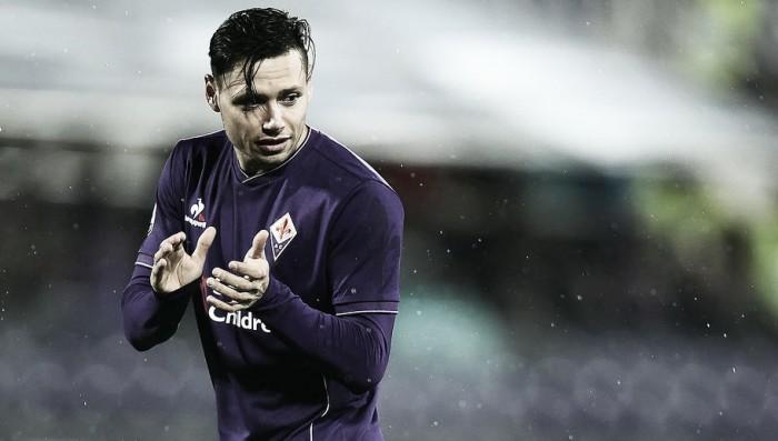 """Squalifica Zarate, la Fiorentina non ci sta: """"Rabbia e stupore per l'esito del ricorso"""""""