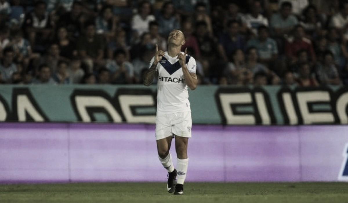 A Vélez le urge ganar