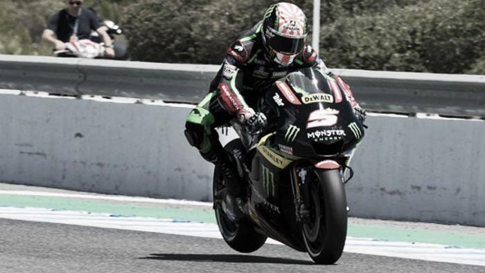 MotoGP, Gran Premio d'Olanda - Capolavoro di Zarco: è pole