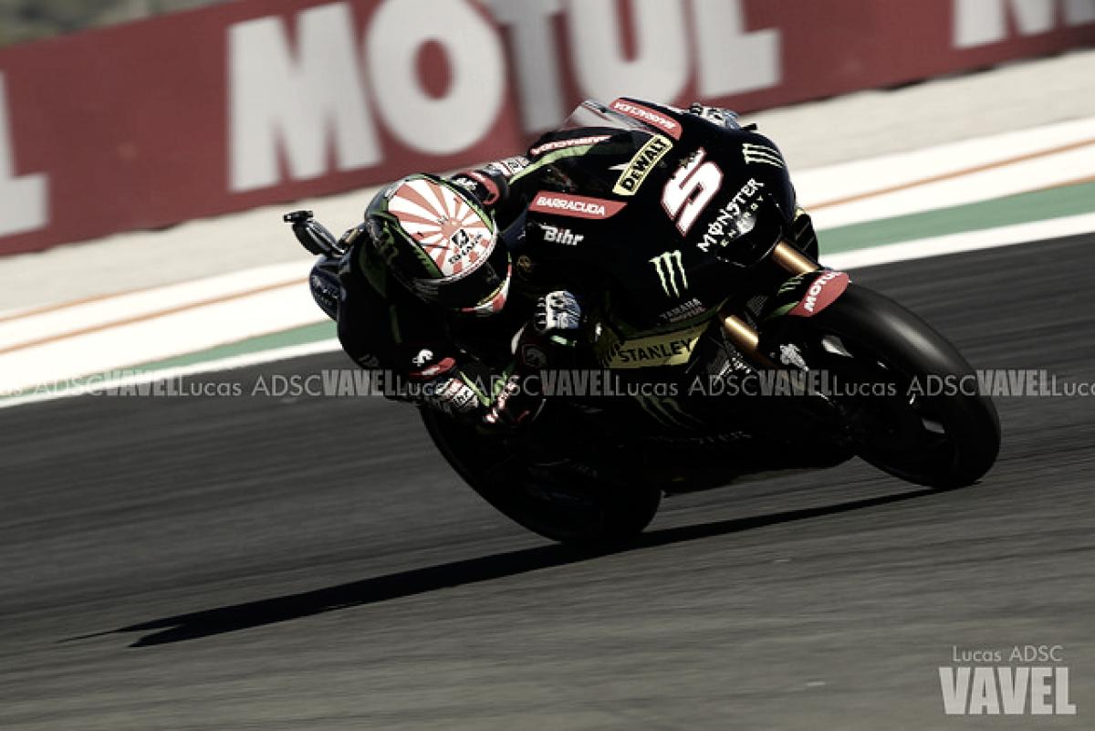 MotoGP - Zarco davanti a tutti nelle libere 1