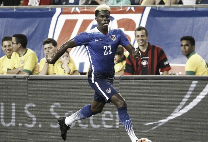 USMNT Roster Announced for World Cup Qualifying