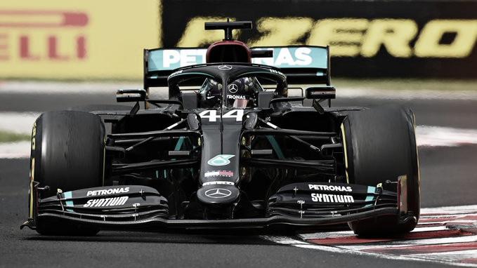 Nueva victoria de Hamilton