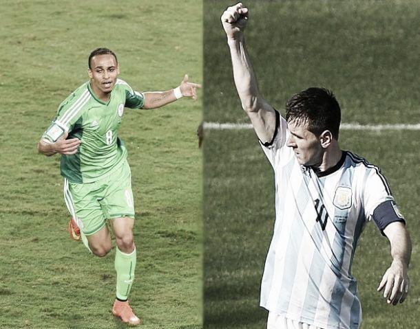 Nigéria - Argentine : les deux premières places en prime ?