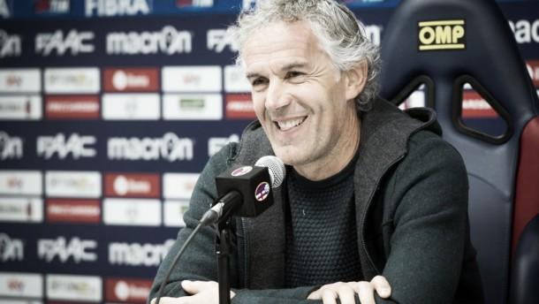 """Bologna - Napoli, Donadoni: """"Domani abbiamo bisogno di una grande gara"""""""