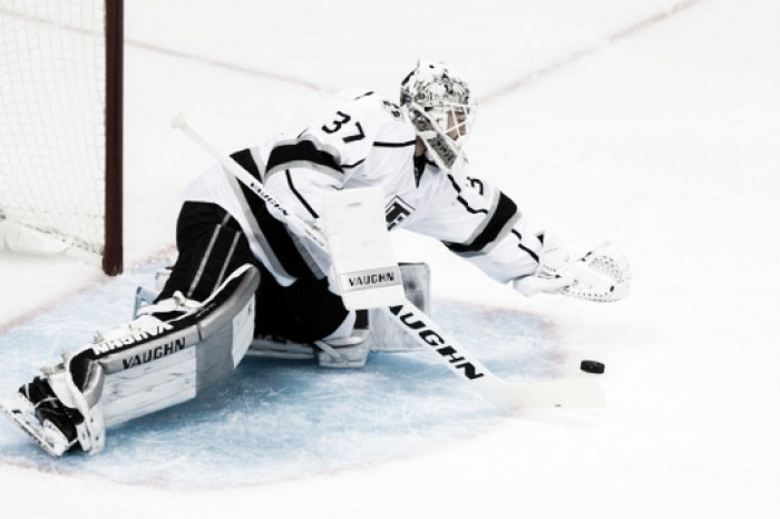 Los Angeles Kings injury problem worsens