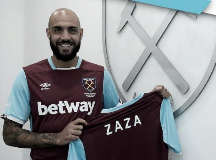 Zaza, en el punto de mira del Valencia C.F